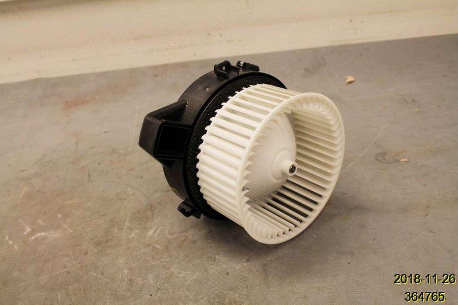 Heating fan, Volvo XC90 -2018
