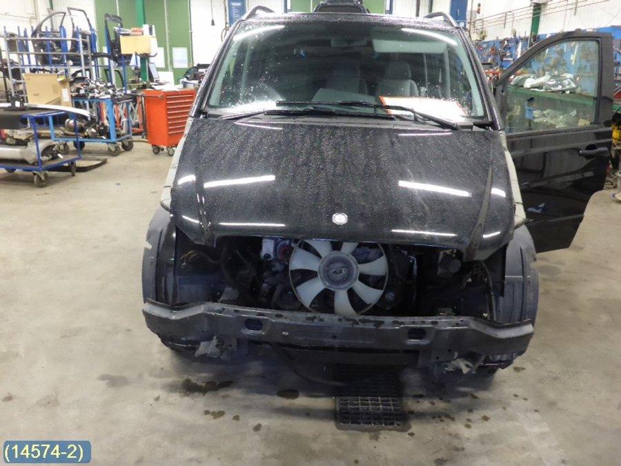 Level regulator Switches, Mercedes V-class Vito/Viano -2012