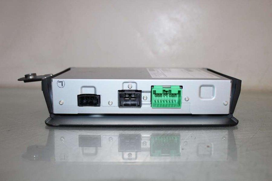 Radio/Amplifier, Volvo S60 -2011