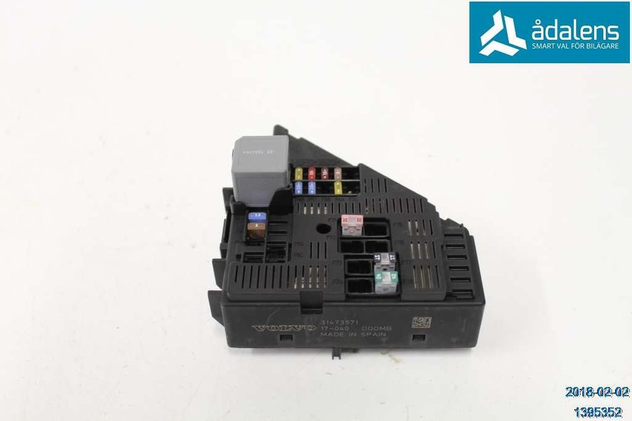 Ac Electric Fuse Box - Catalogue of Schemas on